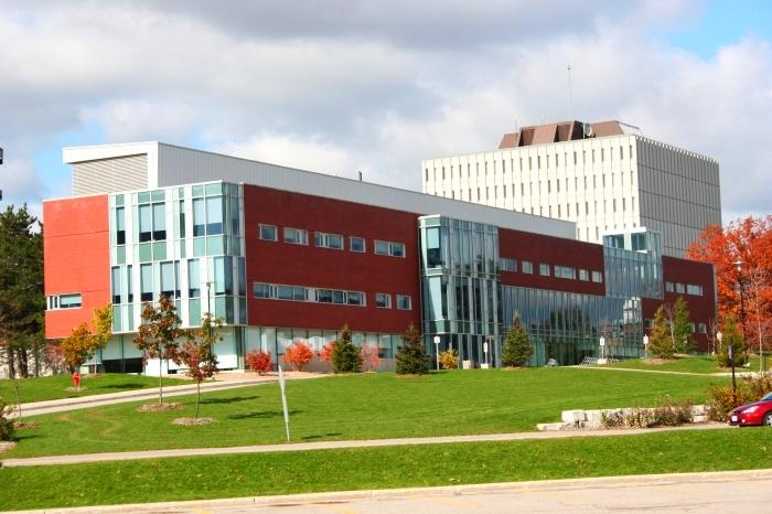 Trung tâm hành động vì nghề nghiệp tại Đại học Waterloo